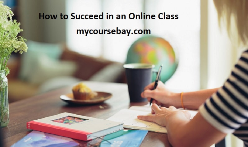 organizational tips for online college students