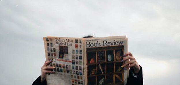 How to Write a Book Review Format