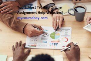 Best Online Assignment Help Websites
