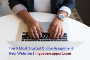 Best Online Assignment Website