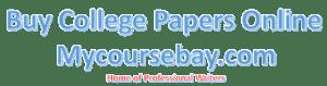 buy college papers online